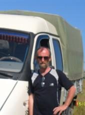 Andrey, 58, Russia, Krasnoyarsk