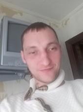 Dzhoni, 32, Russia, Strezhevoy