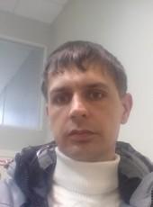 vyacheslav, 35, Russia, Saratov