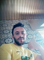 fethi faboi, 31, Algeria, Ain el Hadjar