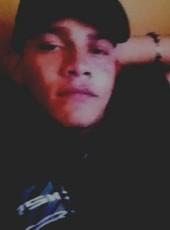 Alfredo, 24, Mexico, Apatzingan