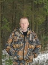 Dima, 37, Russia, Glazov