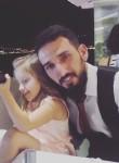 Baran, 29, Ankara
