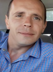 Mikhail, 33, Russia, Saratov