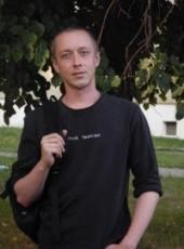 Dmitriy, 41, Belarus, Mahilyow
