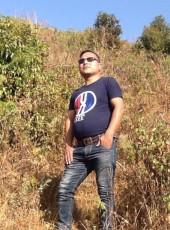 chithis   das alon, 44, Nepal, Pokhara