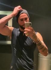 Luis Alejandro, 30, Germany, Regensburg