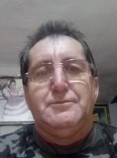 Juan Antonio, 57, Spain, La Linea de la Concepcion
