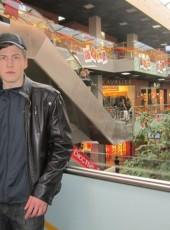 Aleksey, 26, Russia, Volgograd