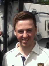Mickey, 27, United Kingdom, Sutton