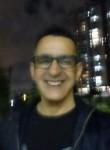 Ricardo, 18, Sao Paulo