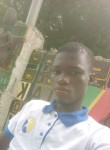 Raphaël Kouassi, 25, Abidjan