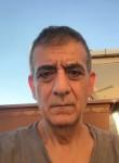 Mehmet, 59  , Istanbul