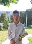 Ruslan Sergunin, 21  , Zheleznogorsk (Kursk)