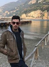 Anto, 23, Italy, Vico Equense