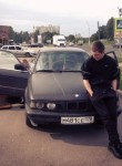 Anton, 27, Vysotsk