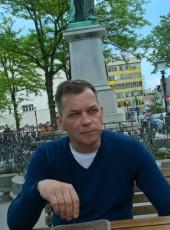 Georgiy, 52, Russia, Moscow