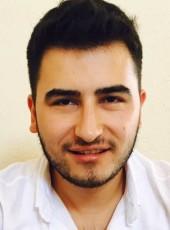 Samet, 29, Turkey, Susurluk