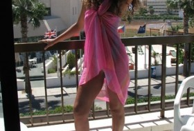 irina, 47 - Just Me