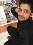 Anam Saif , 23  , Bawshar