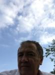 Nico Blackwind , 47  , Ottawa