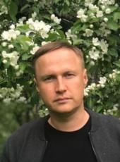 Sergey, 39, Russia, Balashikha