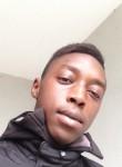 sikatre, 22  , Mery-sur-Oise