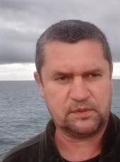 Oleg, 52, Greece, Alimos
