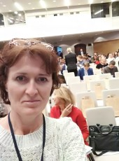 Irina, 51, Russia, Saint Petersburg