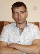Seryega, 41, Russia, Moscow
