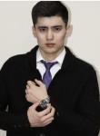 Dzhoni, 26, Astana