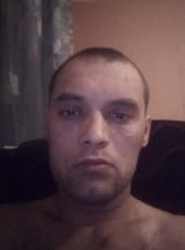 Pyetr, 36, Russia, Novosibirsk