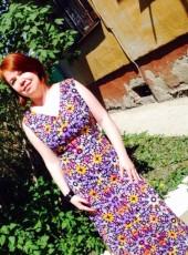 Kristina, 37, Russia, Tyumen