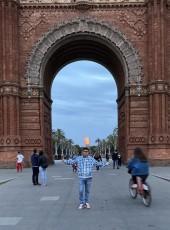 Jeremy, 22, Spain, Barcelona