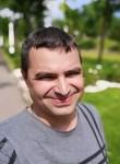 Edu Gabriel Anto, 18  , Bucharest