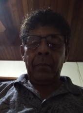 antonio, 58, Brazil, Avare