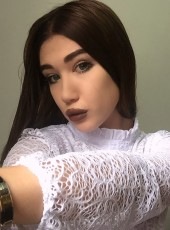 Evgeniya, 18, Russia, Moscow