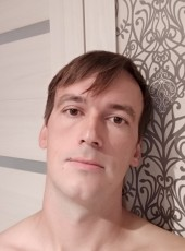 Maks, 38, Russia, Moscow