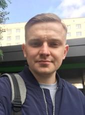 DIMA KUTUZOV, 32, Ukraine, Kiev