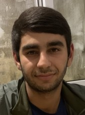 Andrey , 21, Russia, Adler