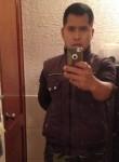 Diego, 36, Guatemala City