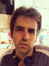 Jaime, 42, Spain, Barcelona