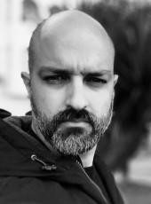 GlubGlubMan, 35, Spain, Rota