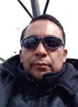 Cristián, 44  , Mexico City