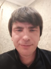 Kristian, 41, Russia, Moscow