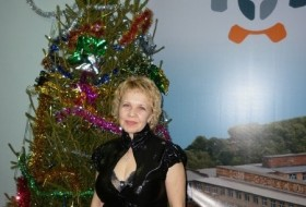 Olga, 85 - Just Me