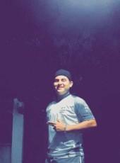 Brandon, 18, Guatemala, Guatemala City
