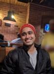 Rahul , 25  , Kolkata
