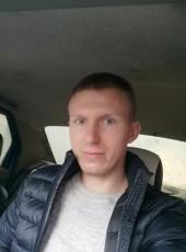 Serega, 28, Russia, Tambov