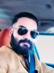 Mohammed, 29, Baghdad